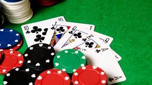 Looking Online Gambling Community