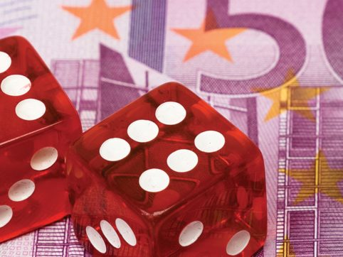 Dice Gambling Site