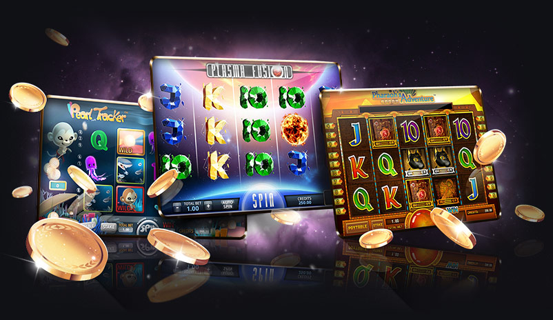 effective slot game
