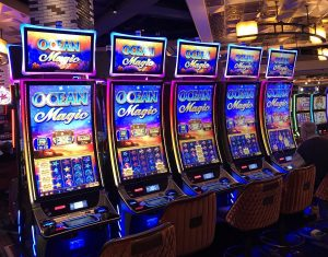 Realities and misconceptions of online slot gambling agent sites
