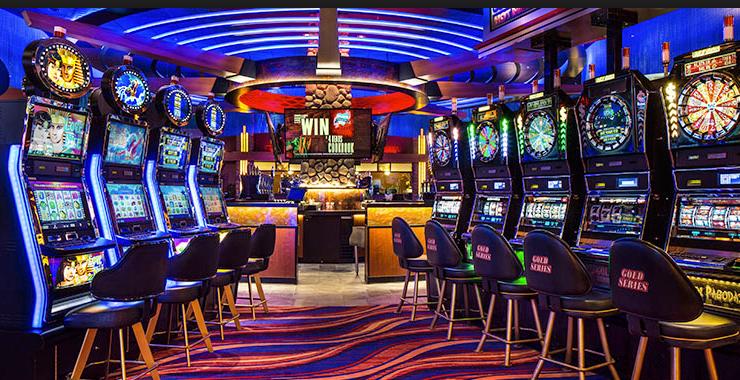 play at online gambling