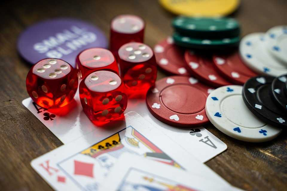 Online Best Gambling Game