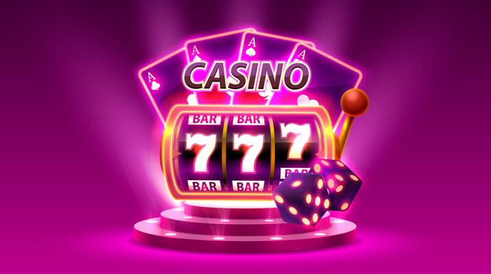 Slot Online Gambling