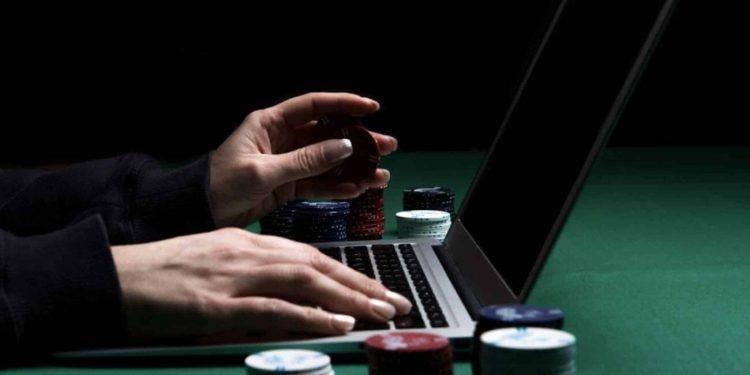online gambling bill