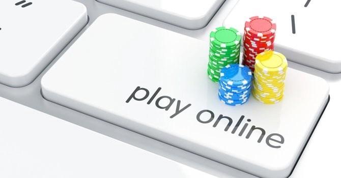 online gambling business