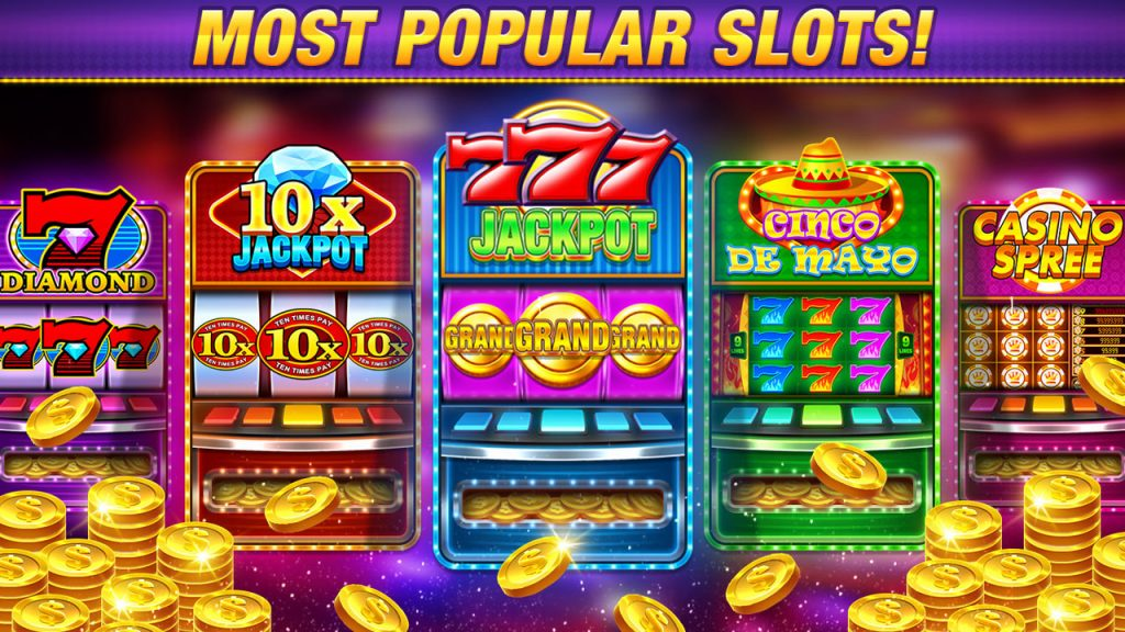 slot games earn real money
